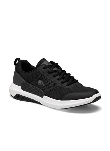 Lumberjack Erkek Siyah Spor Ayakkabı 100497478  Siyah